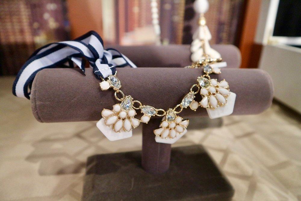 Avon necklace