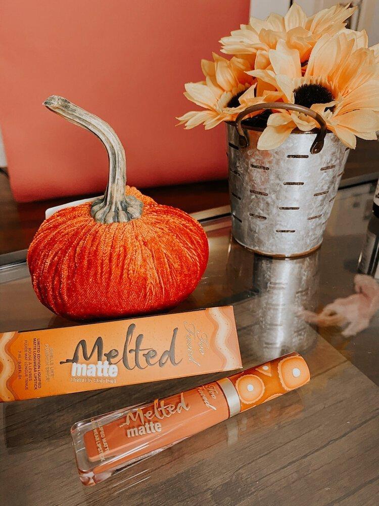 too+faced+pumpkin+spice+melted+liquid+lipstick.JPG